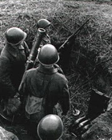 Stalingrad leningrad wiki
