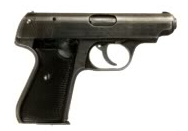 Sauer 38H