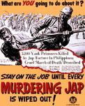 Bataan Death March Propaganda