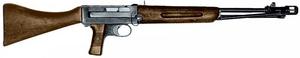 Krieghoff Paratroop Rifle