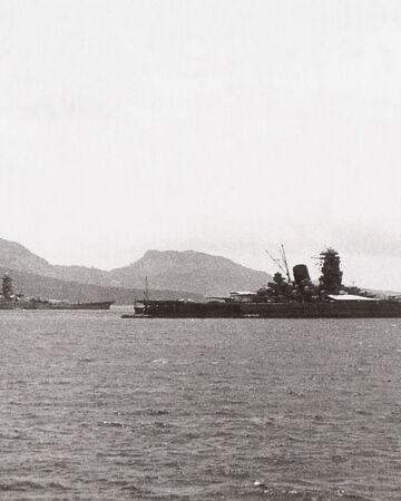 Yamato-class battleship | World War II Wiki | FANDOM powered