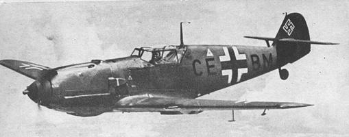 Image result for messerschmitt bf 109 battle of britain