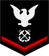 Petty Officer 3rd Class