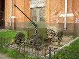 72-K AA Gun (25 mm)