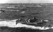 LVTS Iwo Jima