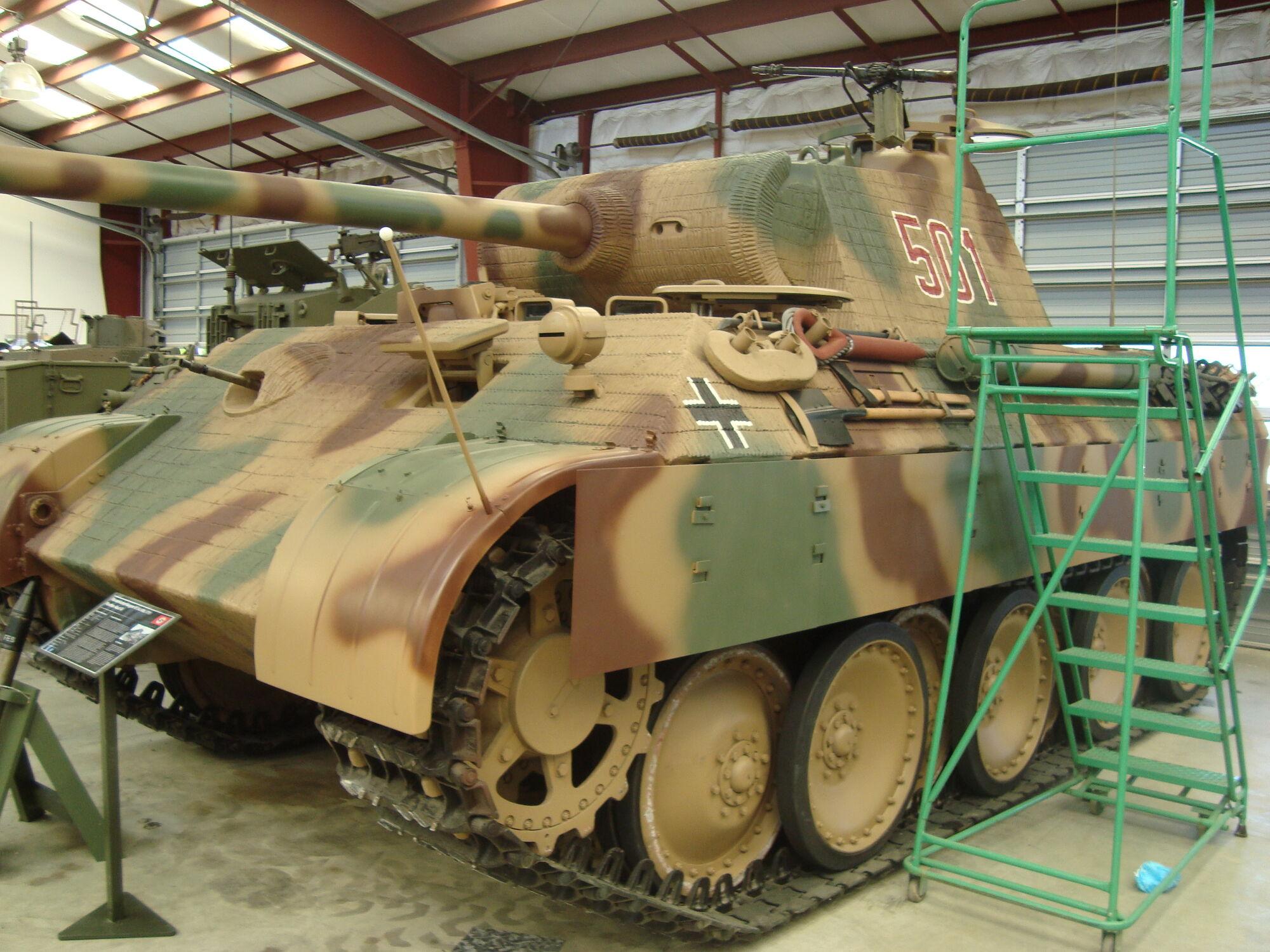 танк пантера камуфляж картинки