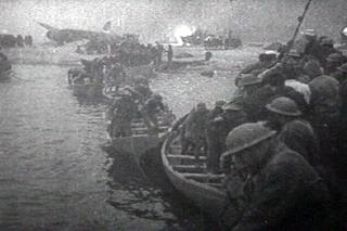 Dunkirk Evacuation, 1940