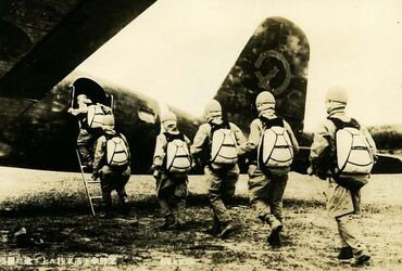 Type 92 Parachute