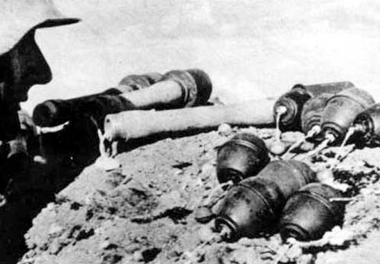 Model 39 Eihandgranate   World War II Wiki   Fandom