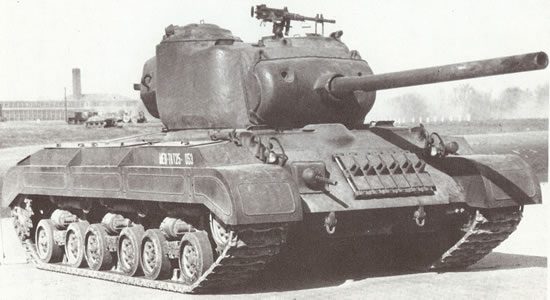 T25 Medium Tank   World War II Wiki   Fandom