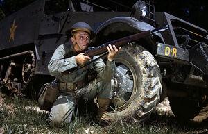 M1 Garand 1