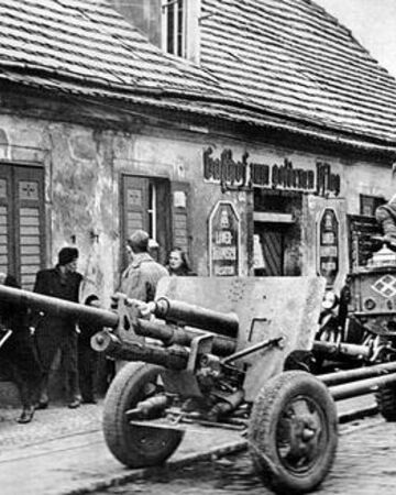 ZiS-2 Anti-Tank Gun (57 mm) | World War II Wiki | FANDOM