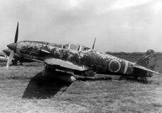 Kawasaki Ki-61 Hien 3