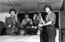 Gewehr 33 40 World War Ii Wiki Fandom Powered By Wikia