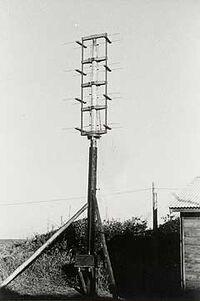 Type 13 Radar