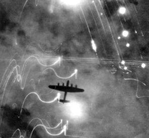 Hamburg Bombing Raid