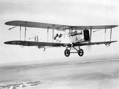 640px-Airco D.H.9A ExCC