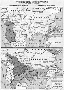 640px-Balkan Wars Boundaries