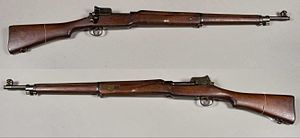 300px-Rifle Pattern 1914 Enfield - AM 006960