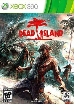 Dead Island Cover