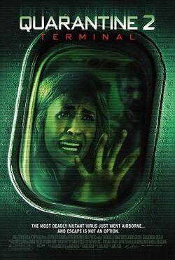 Quarantine 2. Terminal 01