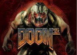 Doom3logo