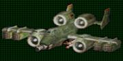 A10 thunderbolt three