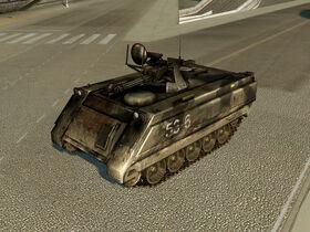 WiC Ingame M163 VADS