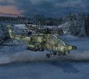 Mi-28 Havoc