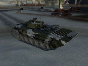 WiC Ingame BMP-2
