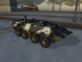 WiC Ingame BTR-80