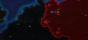 SA Invasion of Germany