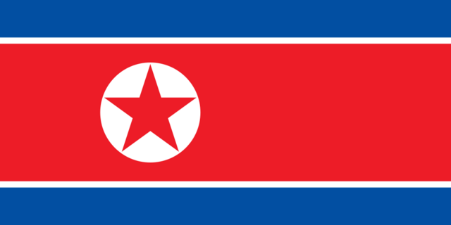 File:Flag North Korea.png