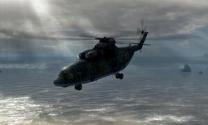 WiC Ingame Mi-26