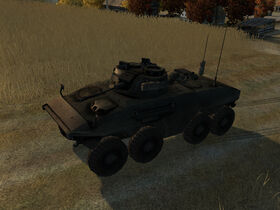 WiC Ingame Spahpanzer Luchs