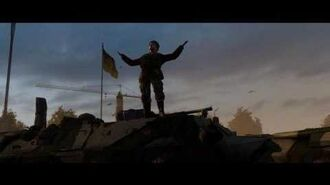 World in Conflict Soviet Assault - Soviet Strength Trailer