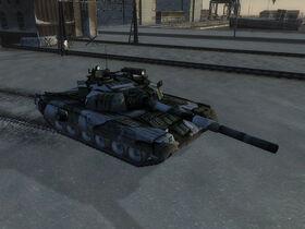 WiC Ingame T-80U