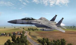 WiC Ingame F-15E
