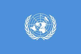 Flag United Nations