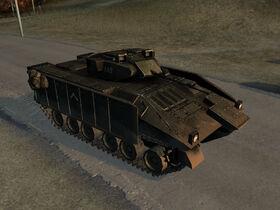WiC Ingame FV510 Warrior