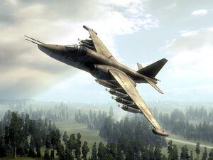 WiC Ingame Su-25
