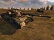 T-80U Bocage