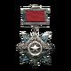 SA Medal M1 Primary