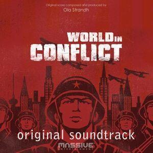WiC SA OST Cover
