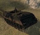 FV432 Mortar Carrier
