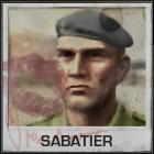 WiC Callsign Sabatier