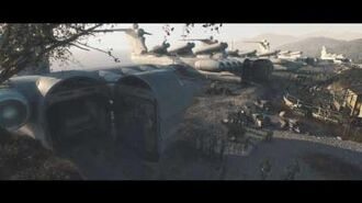World in Conflict Soviet Assault - Red Menace Trailer