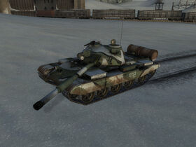 WiC Ingame T-62A