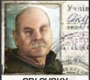 Vladimir Orlovsky