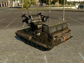 WiC Ingame M48 Chaparral